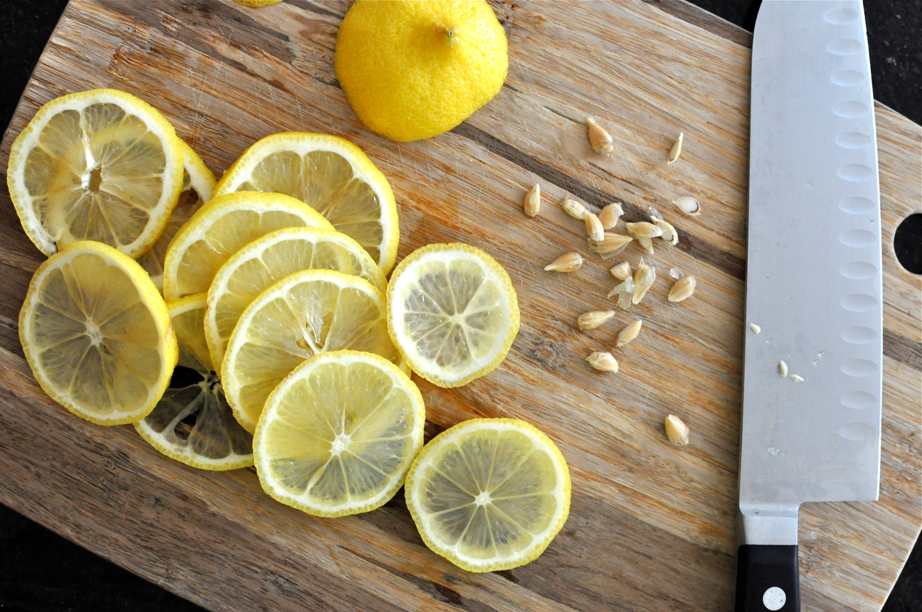 Image gallery lemon seeds for How to plant lemon seeds after germination