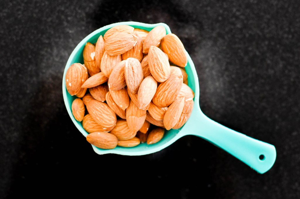 Paleo Almond Joys | Fed and Fit-39