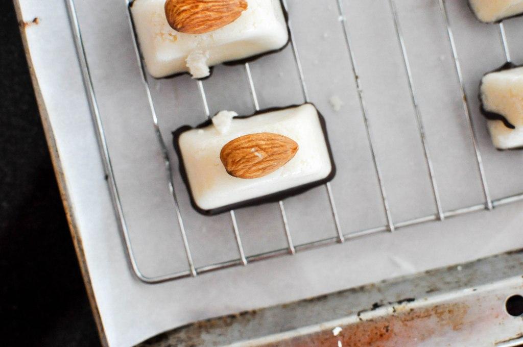 Paleo Almond Joys   Fed and Fit-42