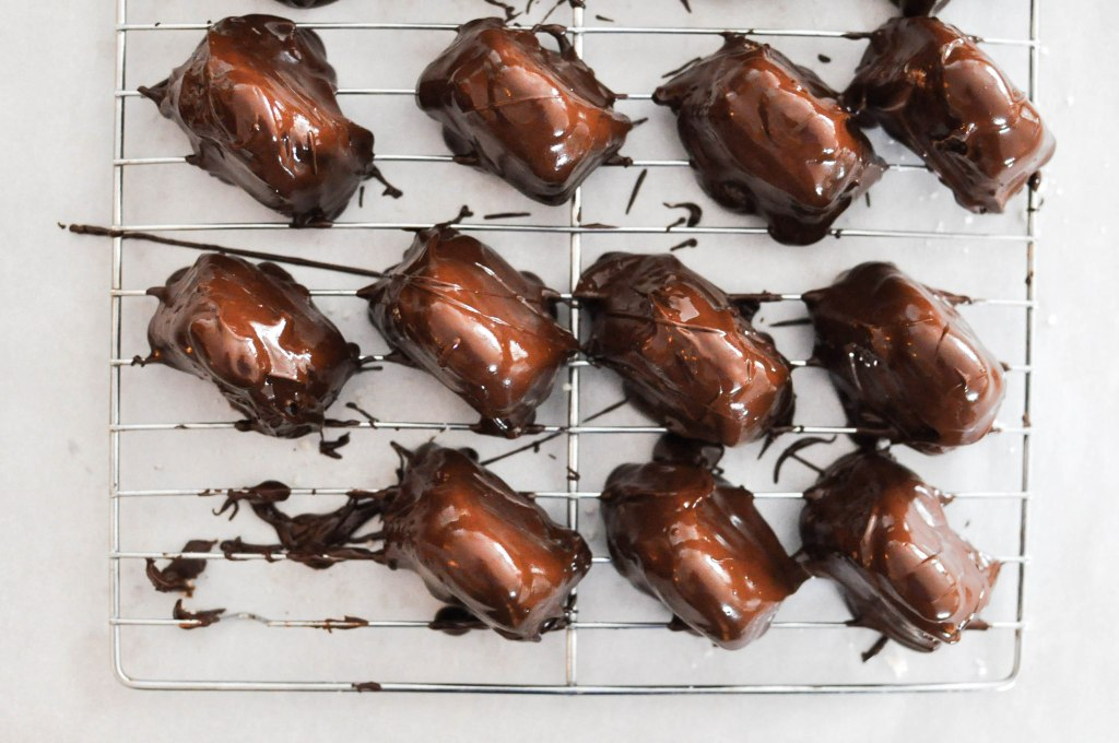 Paleo Almond Joys | Fed and Fit-50