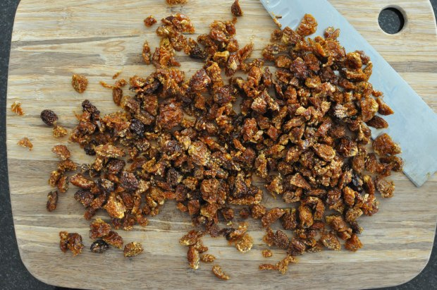 Paleo Pumpkin Spice Granola | Fed and Fit-24