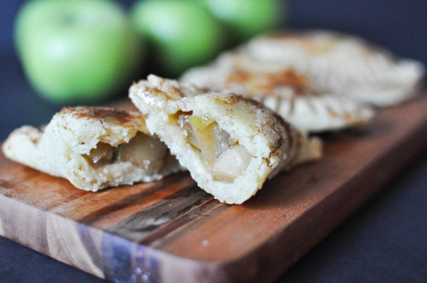 Paleo Fried Apple Pies | Fed+Fit-2