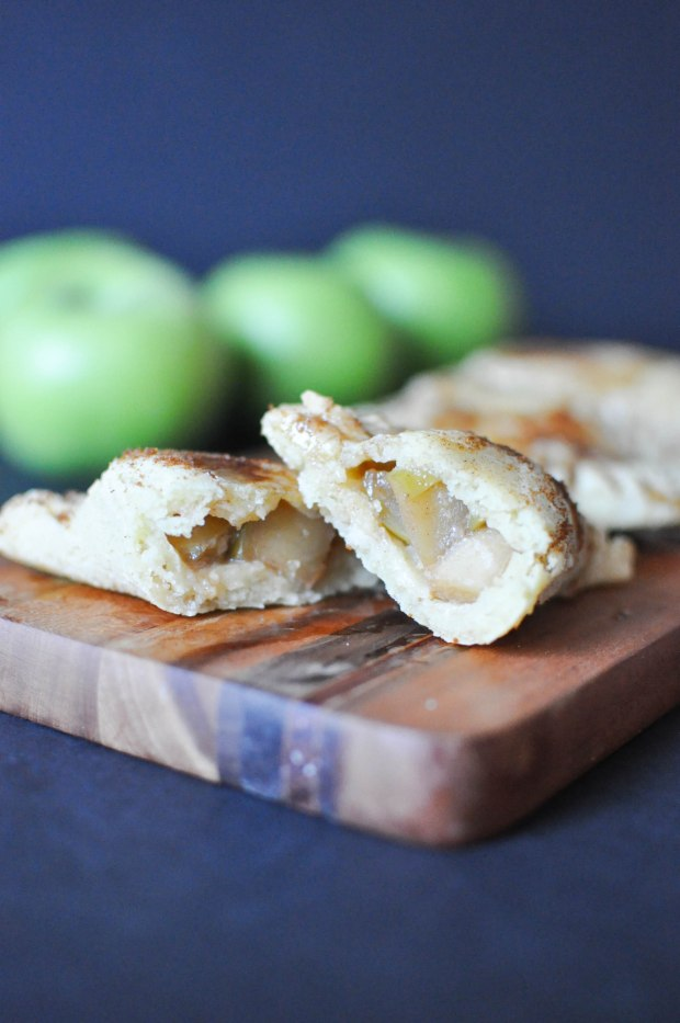 Paleo Fried Apple Pies | Fed+Fit-62