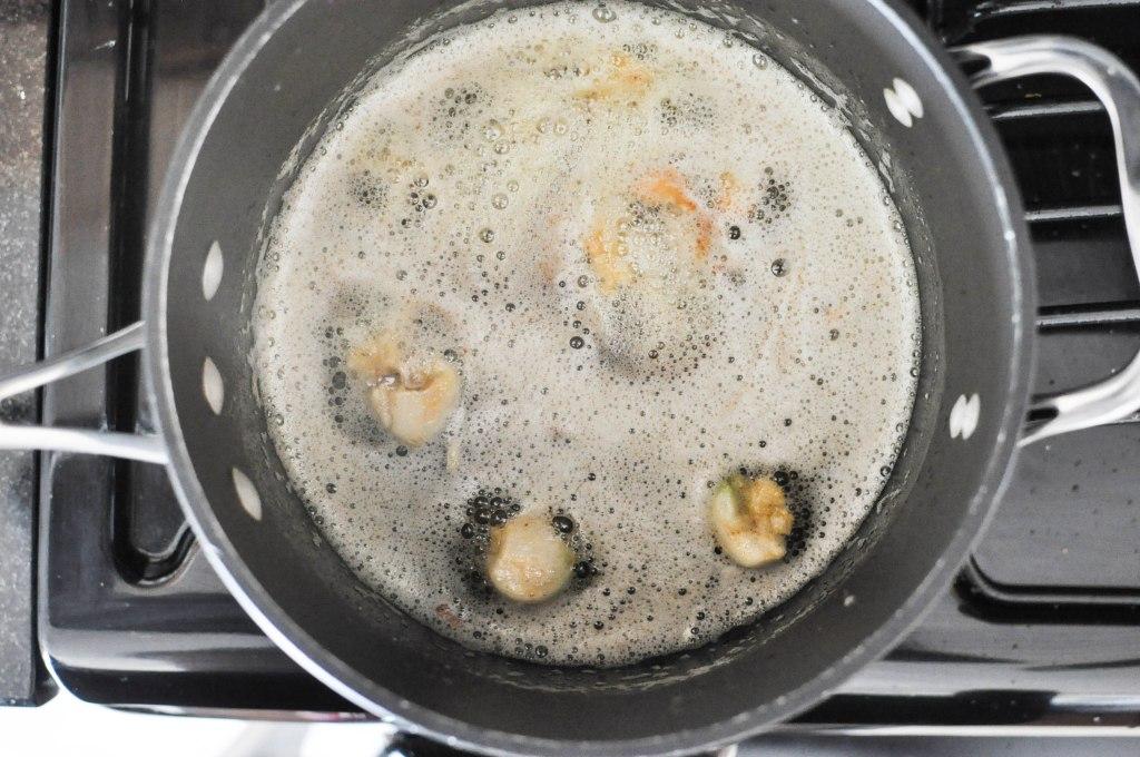 Paleo Sweet Potato Cranberry Stuffing   Fed+Fit-37
