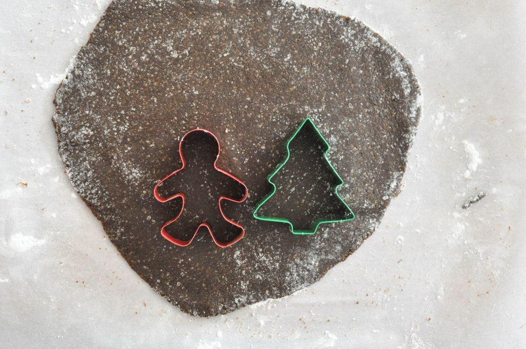 Paleo Gingerbread House   Fed+Fit-52