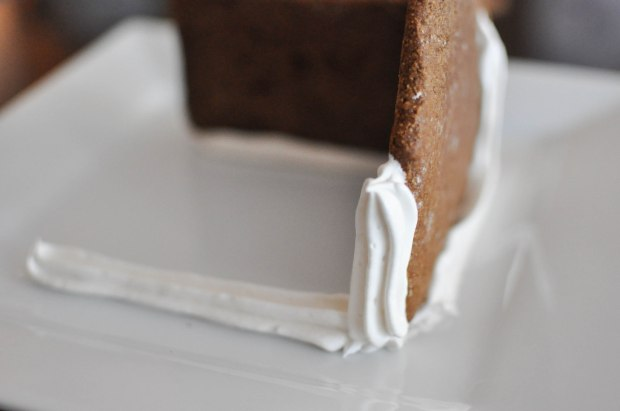Paleo Gingerbread House | Fed+Fit-83