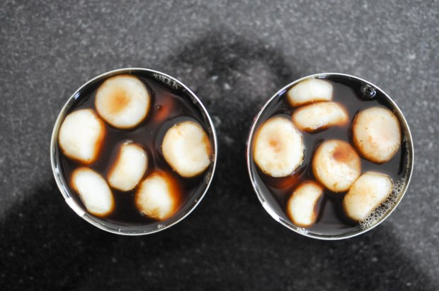 Paleo Happy Hour Bacon Water Chestnuts | Fed+Fit-10