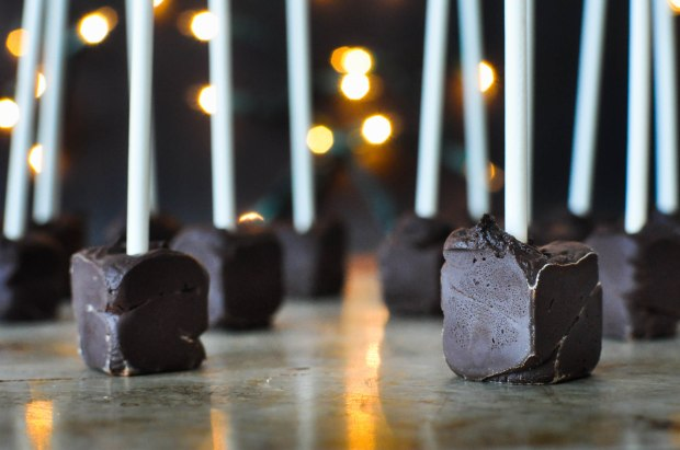 Paleo Hot Chocolate Sticks | Fed+Fit-2