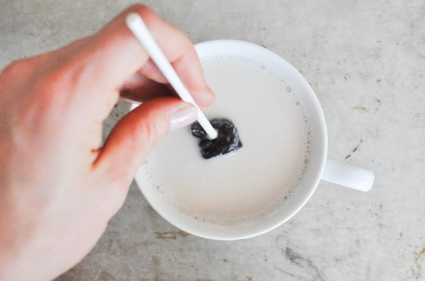 Paleo Hot Chocolate Sticks | Fed+Fit-23