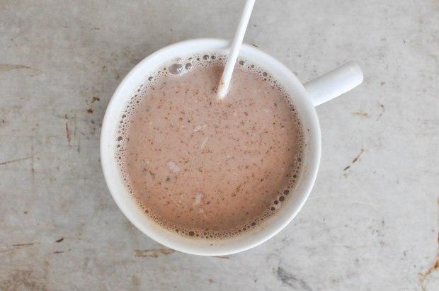 Paleo Hot Chocolate Sticks | Fed+Fit-25