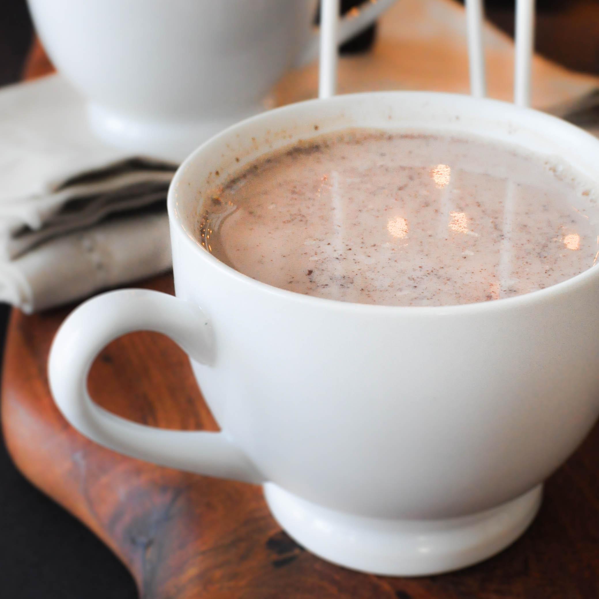 Paleo Hot Chocolate Sticks - Fed & Fit